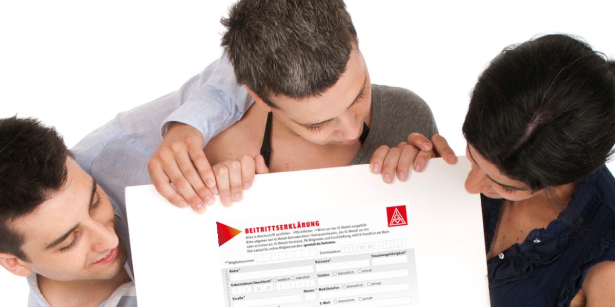 Kündigung der Tarifverträge im Kfz-Handwerk in Rheinland-Pfalz - Sicher Dir deine Rechte!